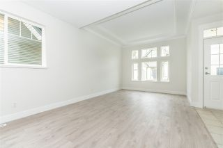 """Photo 6: 3 6177 169 Street in Surrey: Cloverdale BC Townhouse for sale in """"Northview Walk"""" (Cloverdale)  : MLS®# R2534370"""