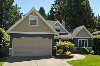 Photo 3: 12366 22nd Ave in South Surrey: Home for sale