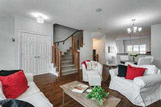 Photo 9: 2965 Peacekeepers Way SW in Calgary: Garrison Green Row/Townhouse for sale : MLS®# A1135456