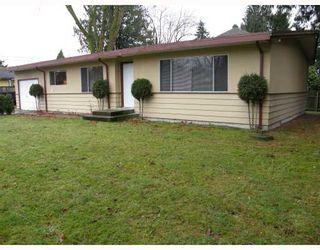 Photo 2: 11637 203RD Street in Maple_Ridge: Southwest Maple Ridge House for sale (Maple Ridge)  : MLS®# V682722