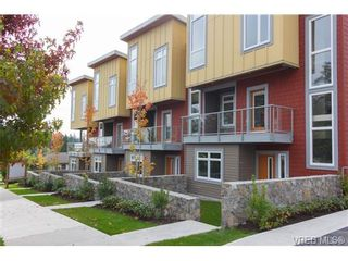 Photo 2: 2 235 Island Hwy in VICTORIA: VR View Royal Row/Townhouse for sale (View Royal)  : MLS®# 694517