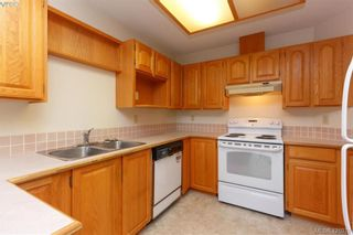 Photo 16: 801 6880 Wallace Dr in BRENTWOOD BAY: CS Brentwood Bay Row/Townhouse for sale (Central Saanich)  : MLS®# 841142