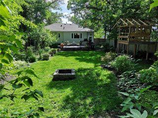 Photo 18: 136 Woodhaven Boulevard in Winnipeg: Woodhaven Residential for sale (5F)  : MLS®# 1913746