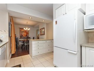 Photo 9: 8 356 Simcoe St in VICTORIA: Vi James Bay Row/Townhouse for sale (Victoria)  : MLS®# 753286