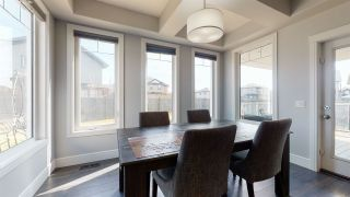 Photo 11: 8128 GOURLAY Place in Edmonton: Zone 58 House for sale : MLS®# E4240261