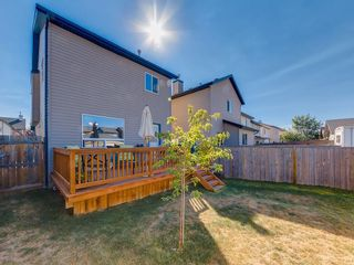 Photo 26: 240 SILVERADO RANGE Close SW in Calgary: Silverado House for sale : MLS®# C4135232