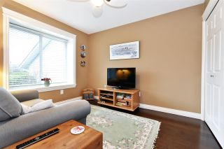 """Photo 12: 5 2989 TRAFALGAR Street in Abbotsford: Central Abbotsford Townhouse for sale in """"Summer Wynd Meadows"""" : MLS®# R2543361"""