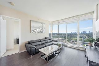 Photo 4: 2509 4485 SKYLINE Drive in Burnaby: Brentwood Park Condo for sale (Burnaby North)  : MLS®# R2602221