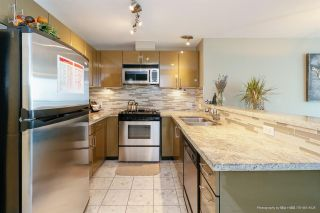 Photo 4: 2506 1328 W PENDER STREET in Vancouver: Coal Harbour Condo for sale (Vancouver West)  : MLS®# R2299079