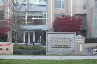 """Photo 23: 2208 280 ROSS Drive in New Westminster: Fraserview NW Condo for sale in """"THE CARLYLE ON VICTORIA HALL"""" : MLS®# R2526174"""
