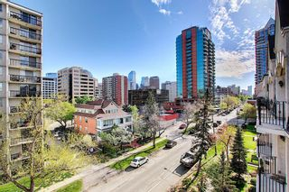 Photo 21: 504 923 15 Avenue SW in Calgary: Beltline Apartment for sale : MLS®# A1091637