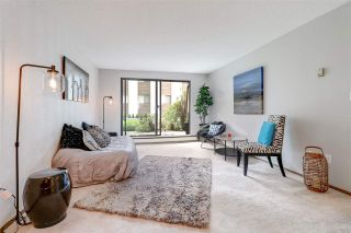 """Photo 8: 118 3921 CARRIGAN Court in Burnaby: Government Road Condo for sale in """"LOUGHEED ESTATES"""" (Burnaby North)  : MLS®# R2254855"""