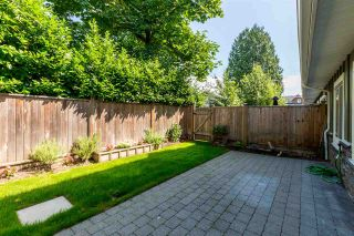 Photo 18: 13 2183 PRAIRIE Avenue in Port Coquitlam: Glenwood PQ Townhouse for sale : MLS®# R2394108