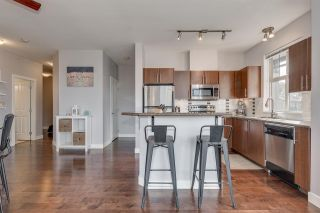 """Photo 5: 413 2478 SHAUGHNESSY Street in Port Coquitlam: Central Pt Coquitlam Condo for sale in """"SHAUGHNESSY EAST"""" : MLS®# R2316515"""