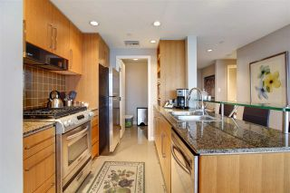 "Photo 6: 1802 638 BEACH Crescent in Vancouver: Yaletown Condo for sale in ""Icon"" (Vancouver West)  : MLS®# R2538936"