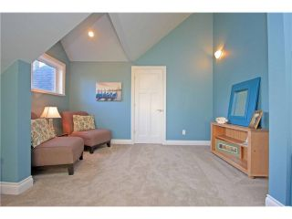 """Photo 12: 1128 TALL TREE Lane in North Vancouver: Canyon Heights NV House for sale in """"CANYON HEIGHTS"""" : MLS®# V1043343"""