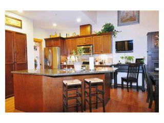 "Photo 3: 49 24185 106B Avenue in Maple Ridge: Albion Townhouse for sale in ""TRAILS EDGE"" : MLS®# V924724"