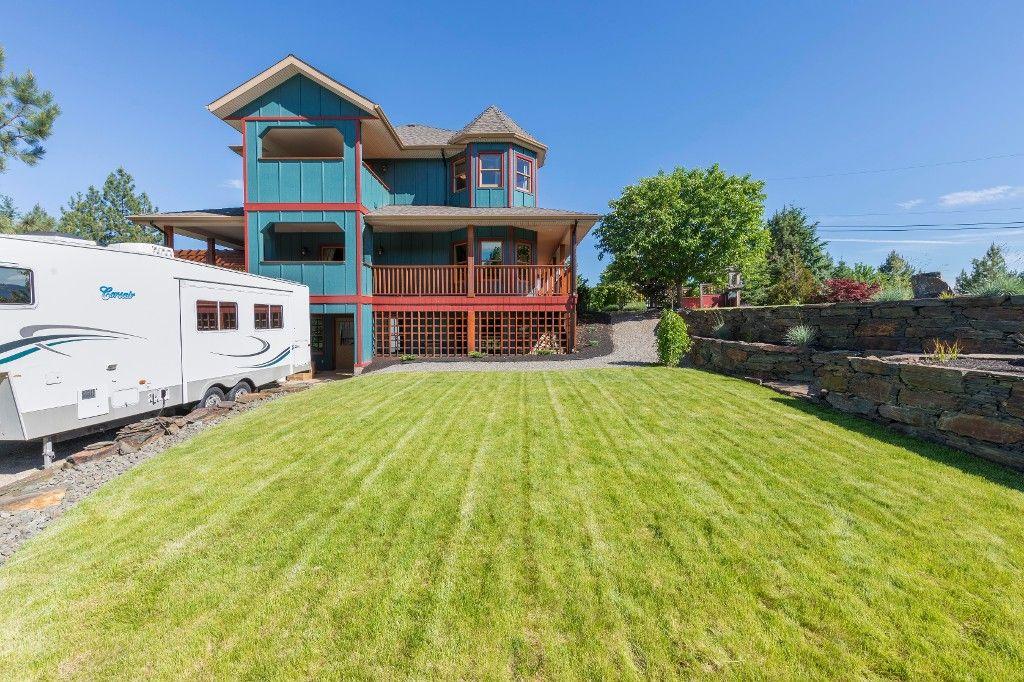 Photo 7: Photos: 4170 Seddon Rd in Kelowna: Sounth East Kelowna House for sale : MLS®# 10135953