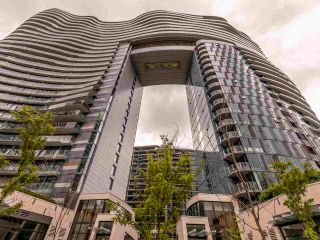 Photo 2: 2001 89 NELSON Street in Vancouver: Yaletown Condo for sale (Vancouver West)  : MLS®# R2586322