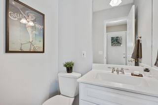 Photo 16: 129 Patina Park SW in Calgary: Patterson Row/Townhouse for sale : MLS®# A1081761