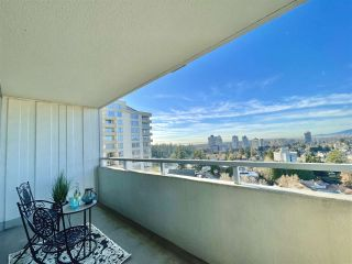 """Photo 6: 1703 4160 SARDIS Street in Burnaby: Central Park BS Condo for sale in """"Central Park Plaza"""" (Burnaby South)  : MLS®# R2522337"""