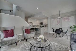 Photo 9: 13 525 Mahabir Lane in Saskatoon: Evergreen Residential for sale : MLS®# SK867556