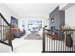 Photo 5: 2206 26 Street SW in CALGARY: Killarney_Glengarry Residential Attached for sale (Calgary)  : MLS®# C3597938