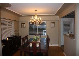 Photo 4: 2636 McBain Avenue in Vancouver: Quilchena House for sale (Vancouver West)