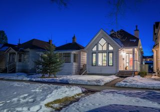 Photo 41: 1501 3 Street NW in Calgary: Crescent Heights Residential for sale : MLS®# A1062614