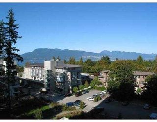 "Photo 10: 703 5989 WALTER GAGE Road in Vancouver: University VW Condo for sale in ""CORUS"" (Vancouver West)  : MLS®# V753867"