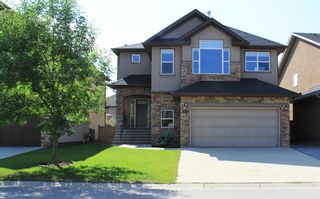 Photo 1: 47 ASPEN STONE Manor SW in Calgary: Aspen Woods Detached for sale : MLS®# A1028178