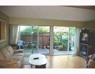 "Photo 5: 9025 LYRA Place in Burnaby: Simon Fraser Hills Townhouse for sale in ""SIMON FRASER HILLS"" (Burnaby North)  : MLS®# V767870"