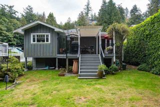 Photo 20: 6837 COPPER COVE Road in West Vancouver: Whytecliff House for sale : MLS®# R2332047