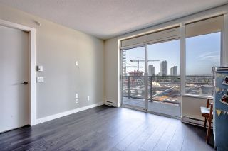 "Photo 7: 807 602 COMO LAKE Avenue in Coquitlam: Coquitlam West Condo for sale in ""Uptown 1"" : MLS®# R2605850"
