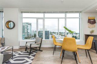 "Photo 7: 1007 111 E 13TH Street in North Vancouver: Central Lonsdale Condo for sale in """"The Prescott"""" : MLS®# R2429503"