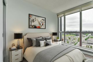 """Photo 11: 2202 10777 UNIVERSITY Drive in Surrey: Whalley Condo for sale in """"CITY POINT"""" (North Surrey)  : MLS®# R2564095"""