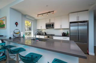 """Photo 8: 115 10177 RIVER Drive in Richmond: Bridgeport RI Condo for sale in """"PARC RIVERIA"""" : MLS®# R2562810"""