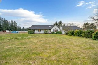 Photo 4: 23886 52 Avenue in Langley: Salmon River House for sale : MLS®# R2576073