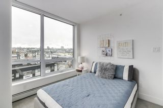 """Photo 12: 607 1788 COLUMBIA Street in Vancouver: False Creek Condo for sale in """"Epic At West"""" (Vancouver West)  : MLS®# R2519322"""