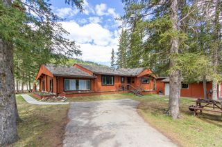Main Photo: 47 River Drive North: Bragg Creek Detached for sale : MLS®# A1101146