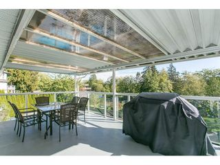 Photo 18: 12958 SOUTHRIDGE Drive in Surrey: Panorama Ridge House for sale : MLS®# R2114731