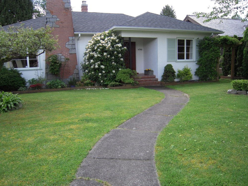 Main Photo: 4702 West 7th Ave in Vancouver West: University VW Home for sale ()  : MLS®# v853353