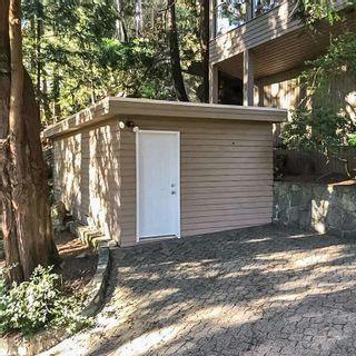 Photo 31: 3855 BAYRIDGE Avenue in West Vancouver: Bayridge House for sale : MLS®# R2540779