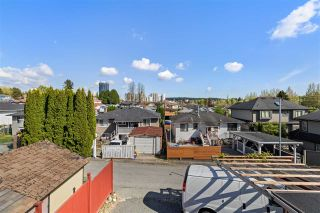 Photo 12: 4952 CHATHAM Street in Vancouver: Collingwood VE House for sale (Vancouver East)  : MLS®# R2575127