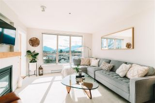 """Photo 12: 520 1211 VILLAGE GREEN Way in Squamish: Downtown SQ Condo for sale in """"Rockcliff"""" : MLS®# R2560335"""