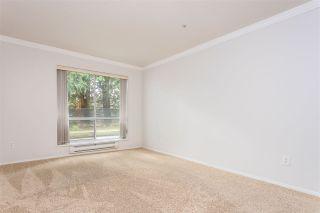 """Photo 17: 107 33280 E BOURQUIN Crescent in Abbotsford: Central Abbotsford Condo for sale in """"Emerald Springs"""" : MLS®# R2526607"""
