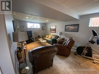 Photo 20: 50 WELLWOOD DRIVE in Whitecourt: House for sale : MLS®# AW52481