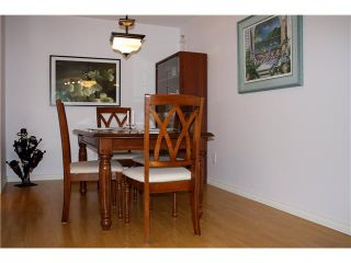"""Photo 3: 3323 MARQUETTE Crescent in Vancouver: Champlain Heights Townhouse for sale in """"CHAMPLAIN RIDGE"""" (Vancouver East)  : MLS®# V909946"""