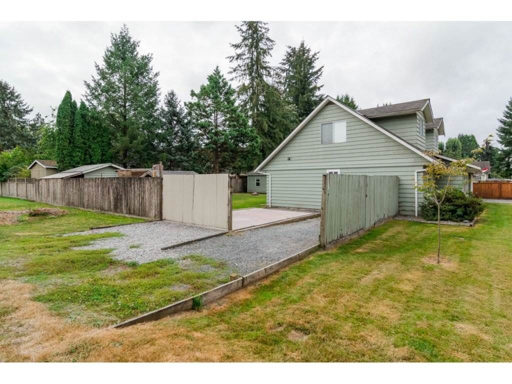Photo 20: Photos: 9058 WRIGHT Street in Langley: Fort Langley House for sale : MLS®# R2104173