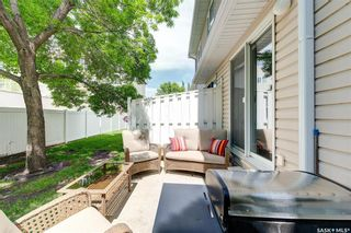 Photo 43: 8 215 Pinehouse Drive in Saskatoon: Lawson Heights Residential for sale : MLS®# SK859033